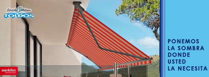 Fabricación de toldos Tenerife